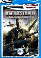 Battlestrike The Road to Berlin GameSpot