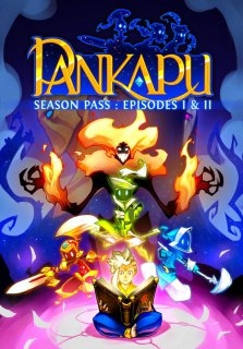Pankapu Episodes 1 2 (PC DIGITAL)