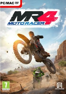 Moto Racer 4 Season Pass (PC DIGITAL)