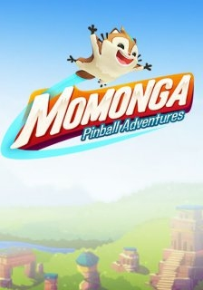 Momonga Pinball Adventures (PC DIGITAL)