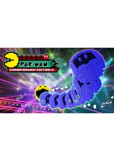PAC-MAN Championship Edition 2 (PC DIGITAL)