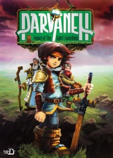 ParVaNeh Legacy of the Lights Guardians (PC DIGITAL) (PC)
