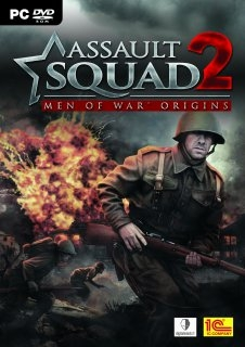 Assault Squad 2 Men of War Origins (PC DIGITAL)