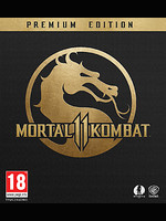 Mortal Kombat 11 Premium Edition  (PC DIGITAL)