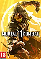 Mortal Kombat 11 (PC DIGITAL)