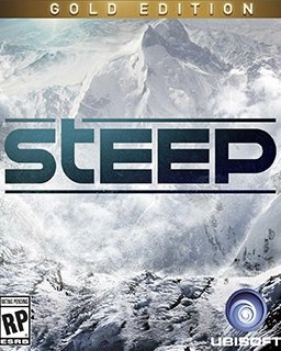 Steep Gold Edition (PC DIGITAL)
