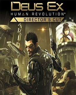 Deus Ex Human Revolution Directors Cut (PC DIGITAL)