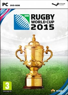 Rugby World Cup 2015 (PC DIGITAL)