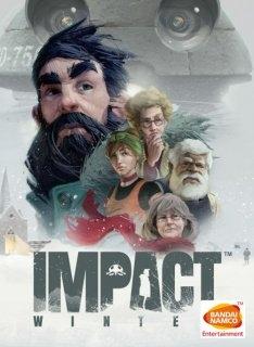 Impact Winter (PC DIGITAL) (PC)