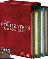 Civilization Chronicles Box Set (PC)