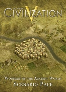 Sid Meiers Civilization V Wonders of the Ancient World Scenario Pack MAC (PC DIGITAL) download