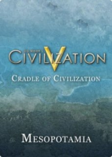 Sid Meiers Civilization V Cradle of Civilization Mesopotamia MAC (PC DIGITAL) download