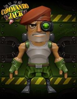 Commando Jack (PC DIGITAL) (PC)