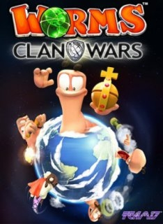 Worms Clan Wars (PC DIGITAL) (PC)