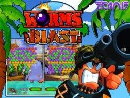 Worms Blast (PC DIGITAL) (PC)