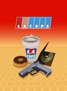 LA Cops (PC DIGITAL)