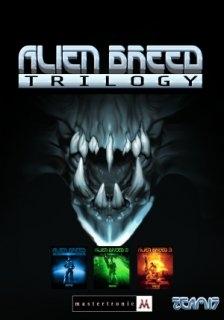 Alien Breed Trilogy (PC DIGITAL) (PC)