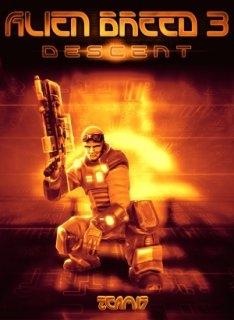 Alien Breed 3 Descent (PC DIGITAL)