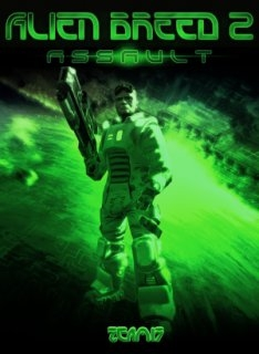 Alien Breed 2 Assault (PC DIGITAL)