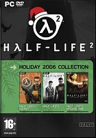 Half Life 2 Holiday Collection (PC)