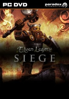 Elven Legacy Siege (PC DIGITAL)