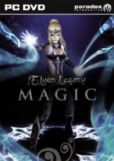 Elven Legacy Magic (PC DIGITAL) (PC)