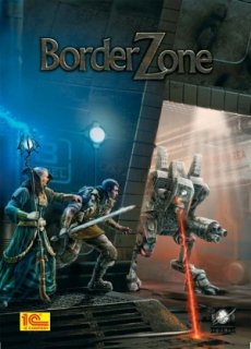 BorderZone (PC DIGITAL) (PC)