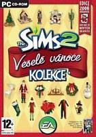The Sims 2: Veselé vánoce (PC)