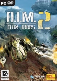 AIM 2 Clan Wars (PC DIGITAL)