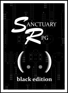 SanctuaryRPG Black Edition (PC DIGITAL)