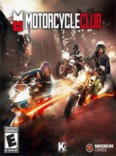 Motorcycle Club (PC DIGITAL) (PC)