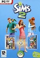The Sims 2 Pets Edition (PC)