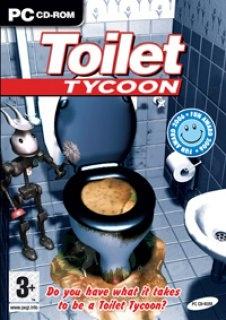 Toilet Tycoon (PC DIGITAL)