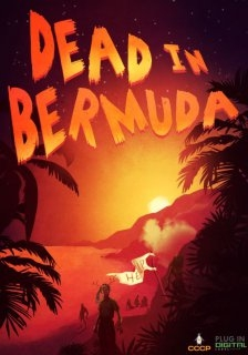 Dead In Bermuda (PC DIGITAL)