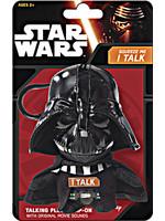 Plyšák Star Wars - Darth Vader (mluvící)