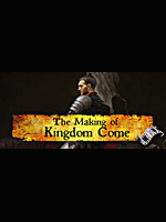 Dokument Deliverance: The Making of Kingdom Come (PC DIGITAL)