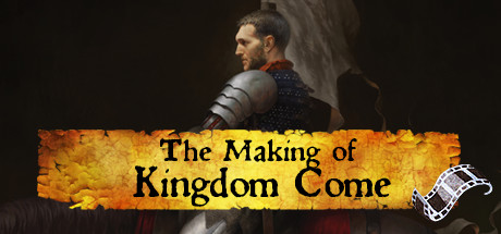 Dokument Deliverance: The Making of Kingdom Come (PC DIGITAL) (PC)