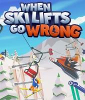 When Ski Lifts Go Wrong (PC DIGITAL) (PC)