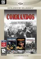 Commandos Anthology (PC)