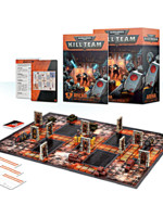 Warhammer 40.000: Kill Team Arena - Competitive Gaming Expansion