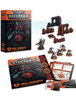 Warhammer 40.000: Kill Team - Theta-7 Acquisitus (tým)