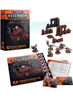 Warhammer 40.000: Kill Team - Starns Disciples (tým)