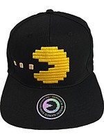 Kšiltovka Pac-Man - Snapback (Lootchest Exclusive)