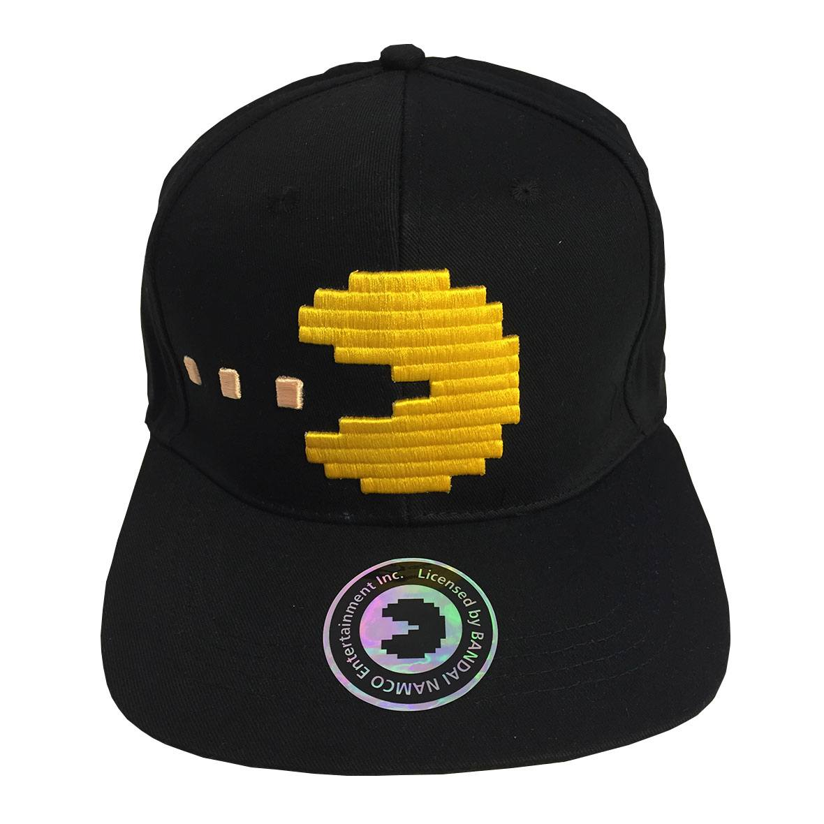 Kšiltovka Pac-Man - Snapback (Lootchest Exclusive) (PC)