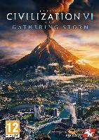 Sid Meier's Civilization VI - Gathering Storm (PC DIGITAL) (PC)