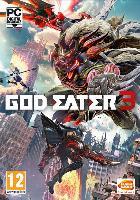 GOD EATER 3 (PC) DIGITAL (PC)