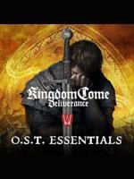 Kingdom Come: Deliverance - Soundtrack (PC DIGITAL)