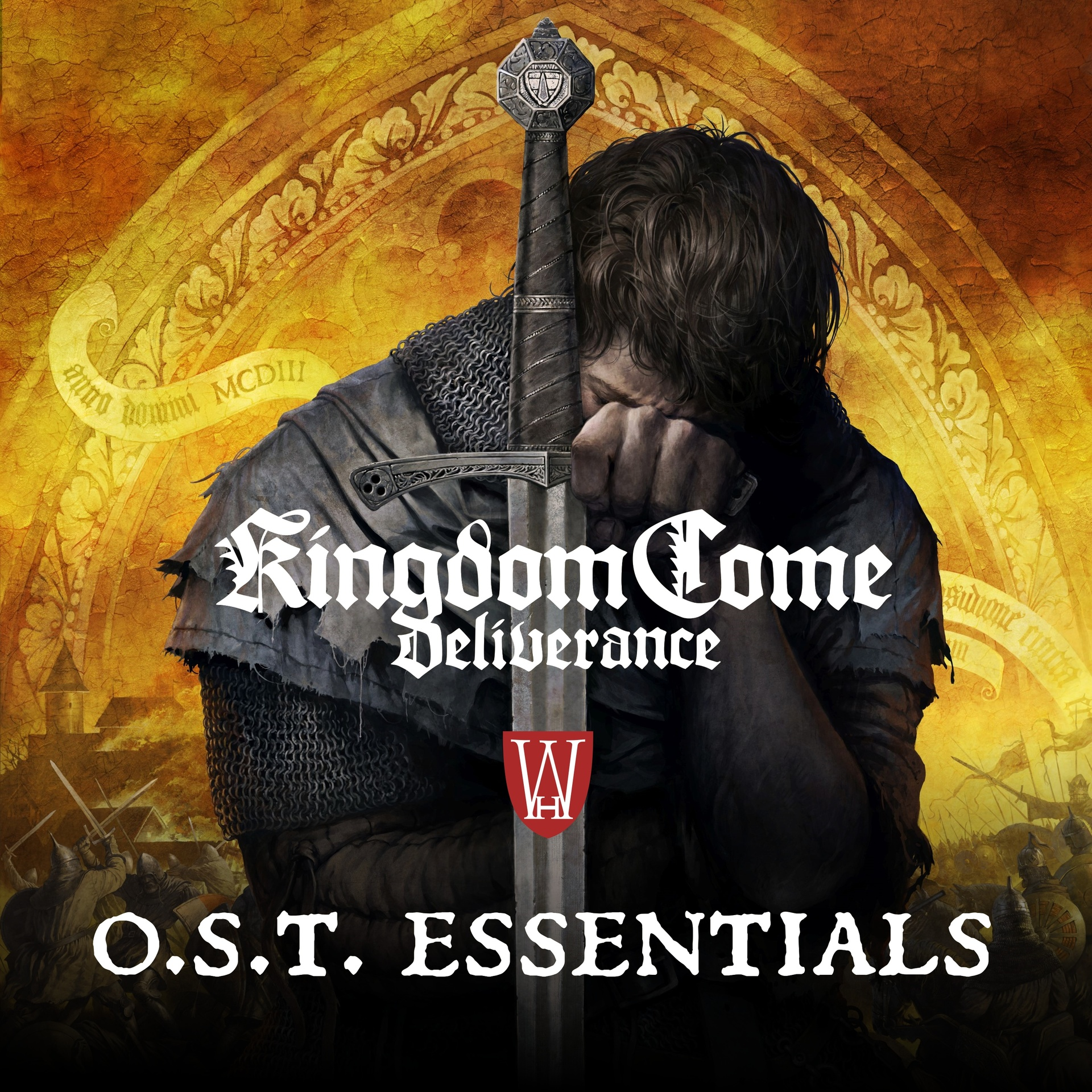 Kingdom Come: Deliverance - Soundtrack (PC DIGITAL) (PC)