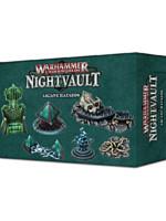 Desková hra Warhammer Underworlds: Arcane Hazards (terény)