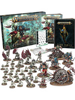 Desková hra Warhammer: Age of Sigmar - Carrion Empire